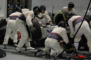 Pirelli's Hembery: Hard-soft combination for more strategies at Suzuka