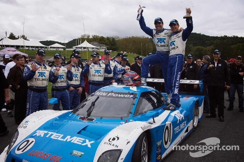 Riley Technologies wins ninth consecutive Daytona Prototype championship