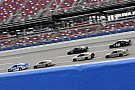 Ricky Stenhouse happy with new 2013 car at Talladega test