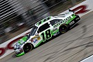 Comments made at Dover put Kyle Busch in Toyota hot seat