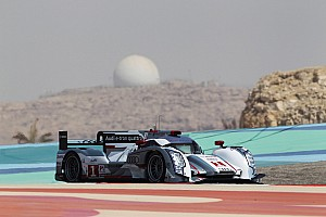 WEC Preview Audi looks forward to Japan premiere