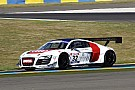 Multiple tittle fight for Blancpain Endurance Series at Navarra