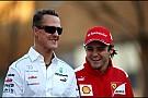 Massa thinks 2013 extension 'will not be long'