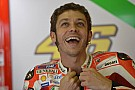 Fifth-best for Rossi in Motegi free practice, Hayden tenth