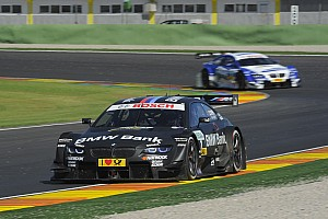The DTM grand finale: BMW's successful comeback season draws to a close in Hockenheim