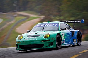 ALMS Analysis Take a ride on the best rollercoaster in Atlanta with Bryan Sellers