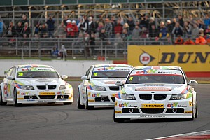 BTCC Breaking news BTTC planning S2000 award for 2013 season
