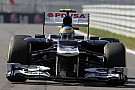 Senna hoping to keep Williams seat