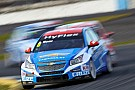 Menu and D'Aste share Suzuka wins in Japan