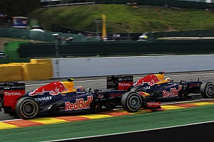 Vettel and Webber quotes previewing the Indian Grand Prix