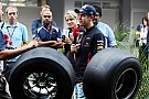 Vettel in front at final weekend in India with hard and soft P Zero tyres