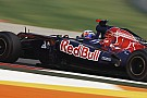 A typical midfield qualifying result for Toro Rosso in India