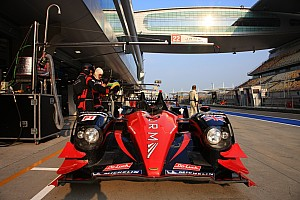 WEC Qualifying report JRM Racing takes pole in Privateer class for Six Hours of Shanghai