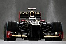 Lotus says Raikkonen staying in 2013 