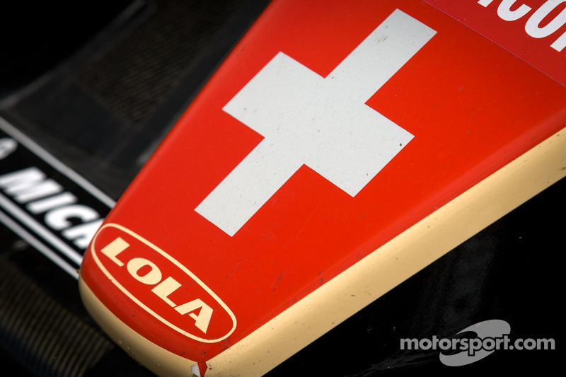 Lola Group Holdings Ltd congratulate Lola LMP customers on a stellar sports car season
