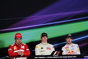 Formula 1 Commentary Even Italy and Spain impressed with Vettel's drive