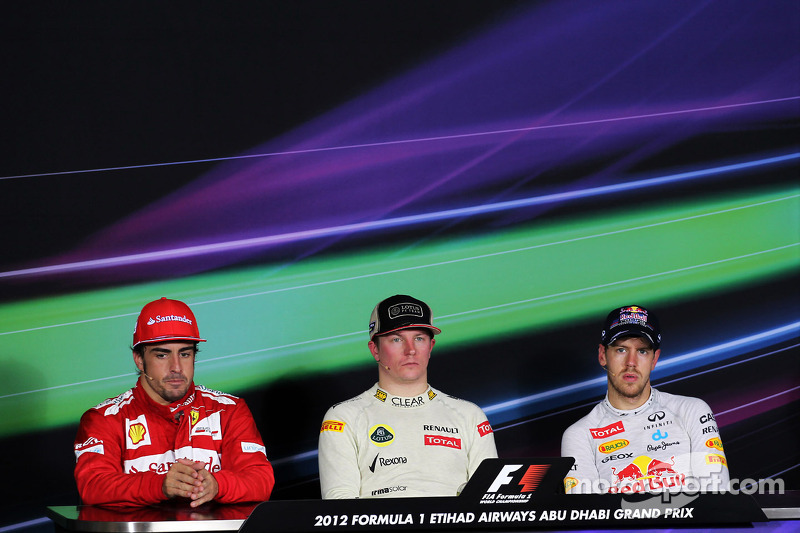 Even Italy and Spain impressed with Vettel's drive