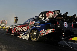 NHRA Preview C. Force looks to end season on a high note at Pomona finals