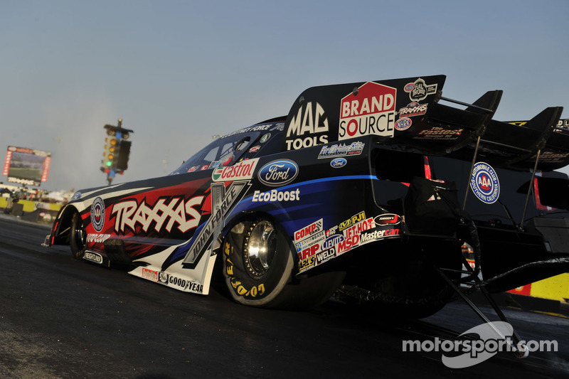 C. Force looks to end season on a high note at Pomona finals