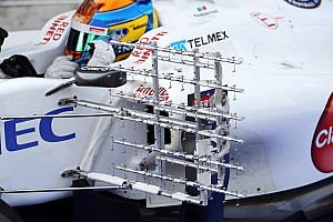 Formula 1 Testing report Gutiérrez back in Sauber cockpit on day two of Young Drivers testing in Abu Dhabi