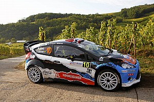 WRC Leg report Elsewhere End of Day quotes about Rally de España on day 3