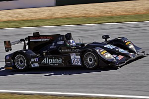ALMS Breaking news Level 5, Conquest, ESM aiming for Le Mans in 2013