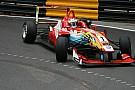 Volkswagen driver Félix da Costa qualifies for front row of the grid in Macau