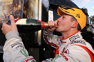 V8 Supercars Practice report Whincup takes Winton race one victory