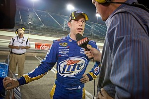 Dodge Sprint Cup series post-qualifying full quotes - Homstead 400