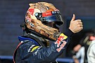 Vettel claims inaugural pole for first US Grand Prix race in Austin
