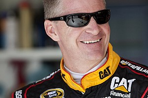 NASCAR Sprint Cup Breaking news RCR's Jeff Burton has successful minor wrist surgery