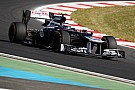 Williams race deal won't change my life - Bottas 