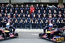 Aabar buys into Toro Rosso - report