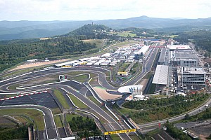 Formula 1 Rumor Nurburgring 2013 not dead yet - chief