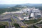Nurburgring 2013 not dead yet - chief