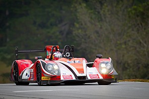 ALMS Breaking news For Conquest Racing's Martin Plowman 2012 was the year of the underdog