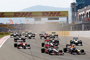 Turkish GP decision on Friday