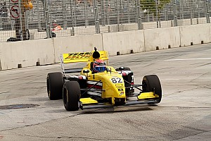 Jack Hawksworth to join Sam Schmidt Motorsports in 2013