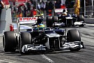 Bottas and Maldonado: The newest F1 rivalry - video