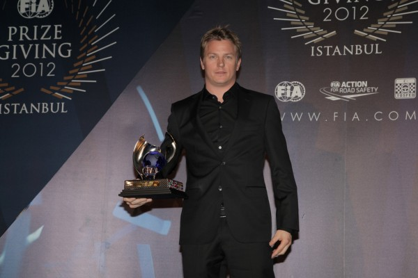 Vettel, Raikkonen, break the rules in Turkey