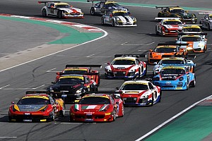 Endurance Preview Second Gulf 12 Hours boasts impressive entry list