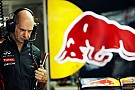 Red Bull 'worried' before 2012 season - Newey