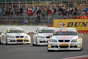 BTCC Breaking news WSR confirm BMW-1 Series for 2013