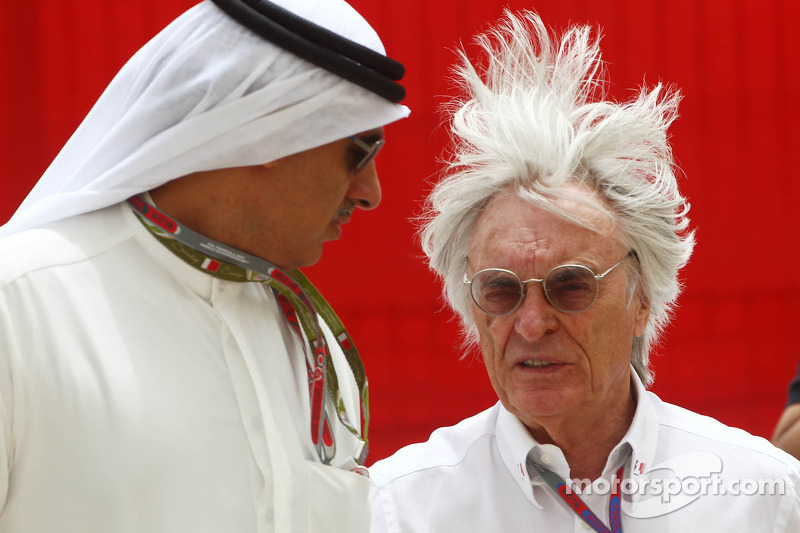 FIA 'nervous' about F1's return to Bahrain - report