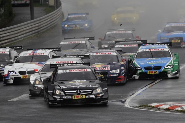 Norisring gets a new date for 2013