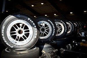 IndyCar Breaking news Firestone to remain sole tire supplier