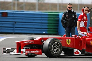 Ferrari rules out F1 return for Schumacher