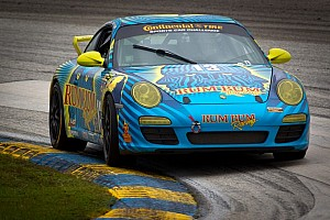Grand-Am Breaking news Rum Bum Racing ready to defend SCC GS championship
