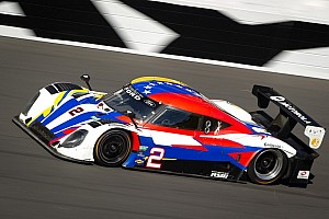 Grand-Am Preview McNish heads stateside for January testing at Daytona