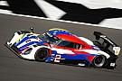 McNish heads stateside for January testing at Daytona